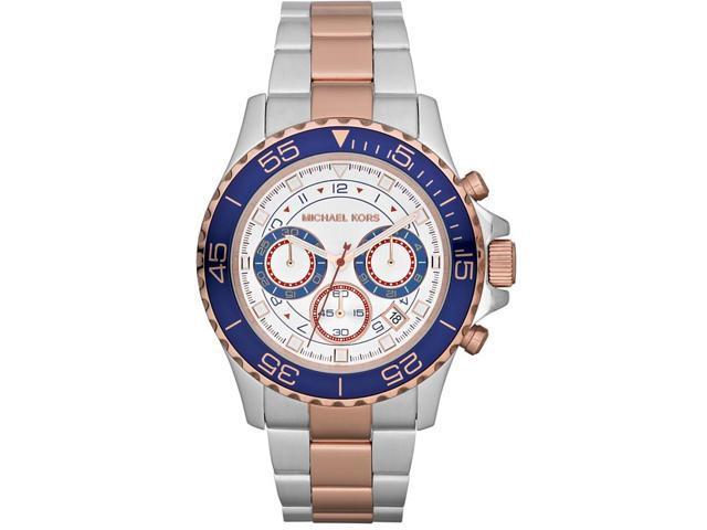 c883a133cdf3 Michael Kors Everest Chronograph Mens Watch MK5794 - Newegg.com