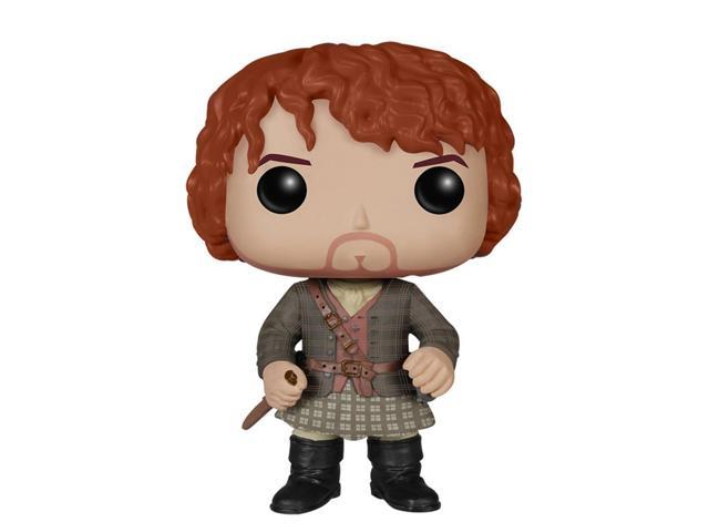 Funko Pop Tv Outlander Jamie Fraser Newegg Com