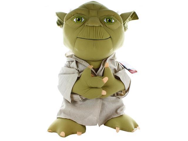 Yoda Voice Generator
