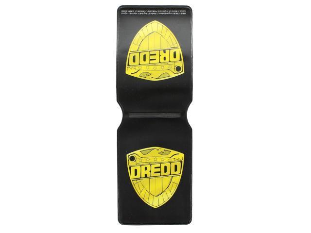 Judge Dredd Badge Adult Tank Top