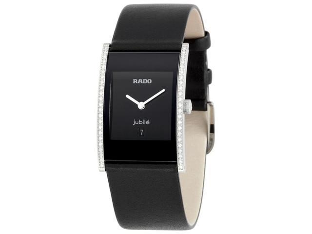 Rado Integral Jubile Women s Quartz Watch R20758155 - Newegg.ca 48517921f