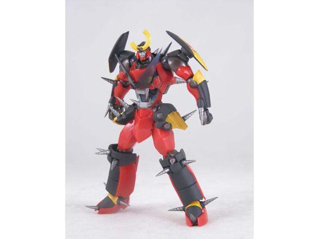 Tengen Toppa Gurren Lagann Revoltech 058 Super Poseable Action Figure