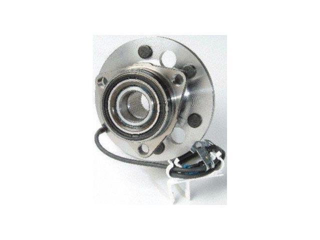 Moog 513138 Wheel Bearing and Hub Assembly