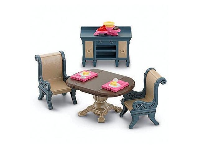 Fisher Loving Family Dining Room, Loving Family Dining Room Table