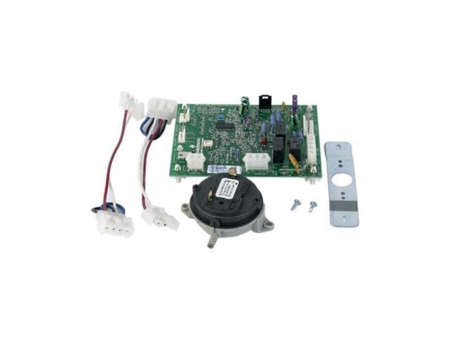 Open Box Pentair MiniMax Series Pool Heater Digital Temperature Control Board