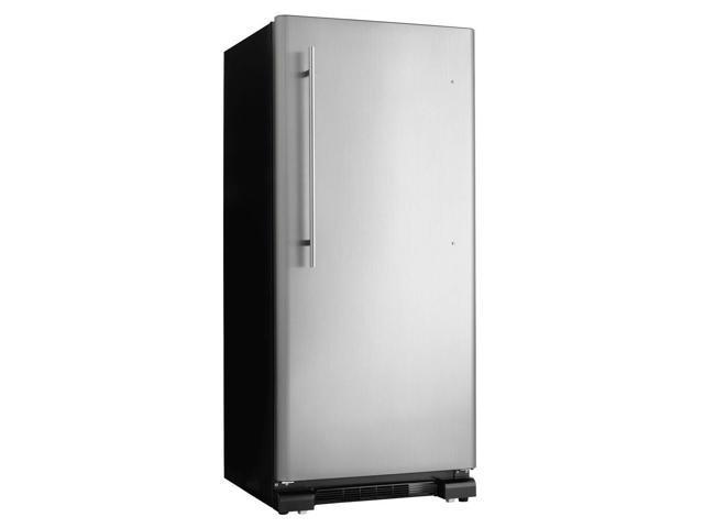 Danby Designer 17 Cubic Feet Apartment Size Refrigerator, Stainless Steel -  Newegg.com