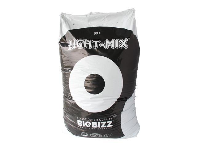 BioBizz de la planta ecológica de mezcla 50L de la combinación orgánica en  expansión bolsa de sustratos | BBLM50L-Newegg com