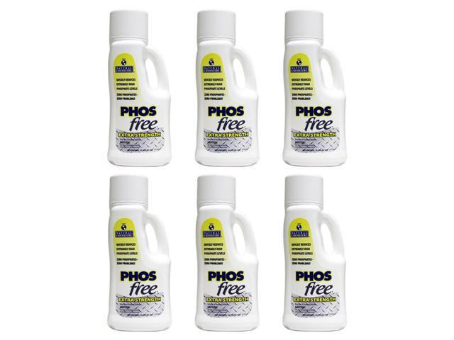 Natural chemistry swimming pool extra strength phosphate - Phosphate levels in swimming pools ...