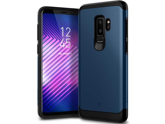 best cheap 6018f c0640 Caseology Legion for Galaxy S9 Plus Case (2018) - Reinforced Protection -  Midnight Blue - Newegg.com