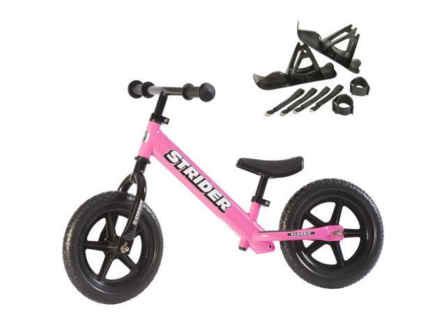 587e631ce14b Strider 12 Classic Entry Balance Bike for Toddler 18 - 36 Months