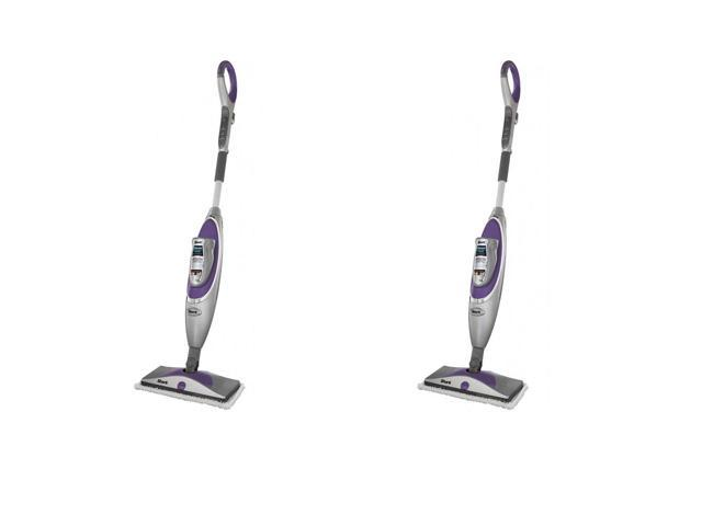 Steam And Spray Professional Mop