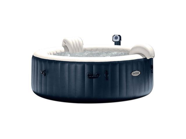 Intex PureSpa 75 Inch Portable Bubble Jet Spa 6 Person ... on hot tub pump diagram, hot tub specification, electrical outlets diagram, hot tub wiring 220, hot tub connectors, hot tub hook up diagram, hot tub trouble shooting, hot tub heater, hot tub heating diagram, hot tub plumbing diagram, circuit diagram, ceiling fan installation diagram, hot tub repair, hot tub thermostat, hot tub wiring 120v, hot tub timer, hot tub parts diagram, hot tub wiring install, hot tub wiring guide, hot tub schematic,