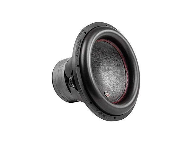 AudioPipe Sub-BDC4-15D2 15-Inch Subwoofer Dual 2 Ohm 1400 Watts RMS Car  Audio - Newegg com