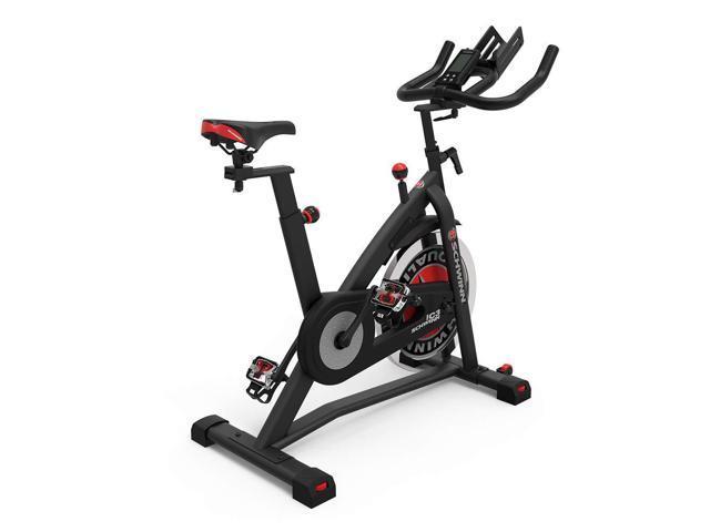 Schwinn Fitness Ic3 Indoor Stationary Exercise Cycling Training Bike For Home Newegg Com