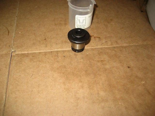 SMITH TOOL TMS51-005-0 5//16 ADAPTER LW2695-1