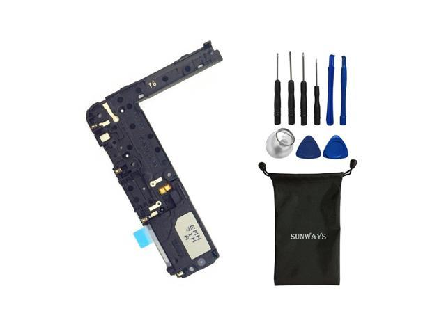 sunways Ringer Speaker Replacement for LG G6 H870 H871 H872 H873 H870K  VS998 LS993 US997 - Newegg com