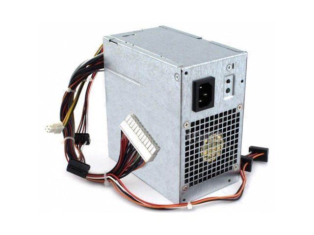 Dell OptiPlex 790//990 MT 265W Power Supply 0D3D1C L265EM-00 PS-6271-01DA