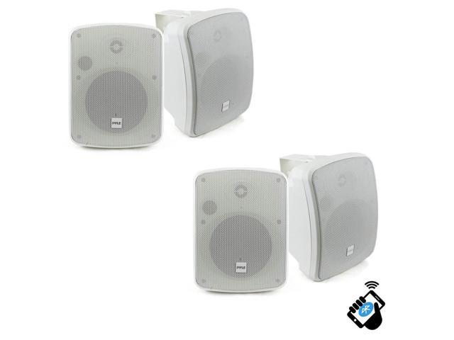 Pyle Pdwr54btw Bluetooth 600w, Pyle Outdoor Speakers