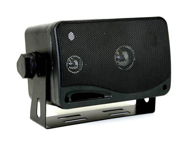 3-way Speaker Cable Pyramid 2022sx Mini Box Speaker System