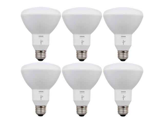 Sylvania Lightify LED Smart Connection Light Gateway and A19 Bulb Starter Kit
