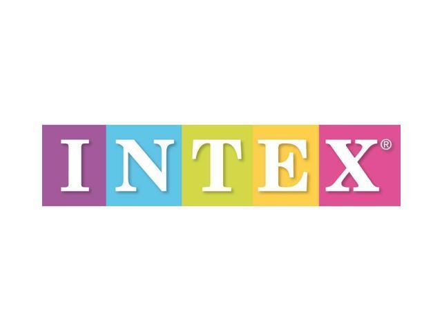 Intex Inflatable Mushroom Water Play Center Kiddie Baby Swimming Pool Ages 1-3