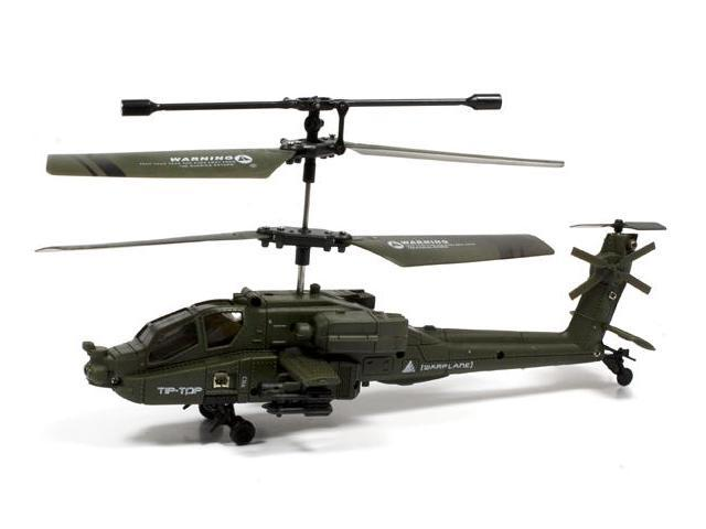 u803 mini apache remote control rc gyro helicopter. Black Bedroom Furniture Sets. Home Design Ideas