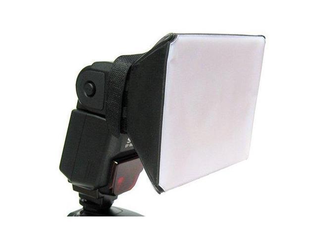 Promaster diffuser for Canon 320EX Flash