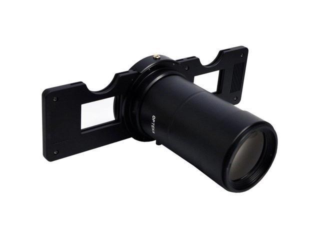 Opteka High Definition II Slide Copier for Sony Cyber-shot DSC-H10 H5 H3 H2  H1 F828 F717 F707 Digital Camera - Newegg com