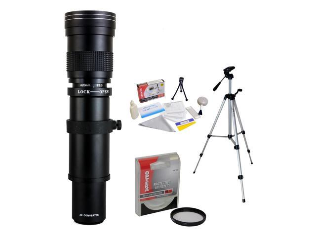 Accessory Kits E-520 E-330 and E-300 Digital SLR Cameras E-450 ...