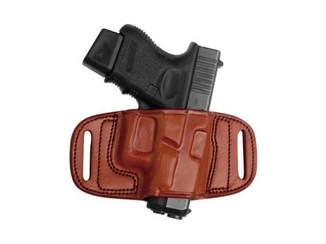 Tagua Gunleather Glock 26-27-33 Brown/Right Hand Holster - Newegg com
