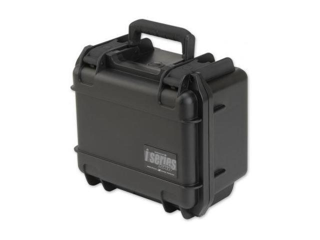 Skb Cases Iseries Case For Zoom H6 Broadcast Recorder Kit Case