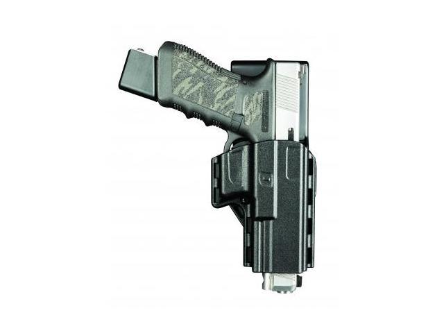 Uncle Mike's Competition Reflex Holster,Size 11,Black,Right Hand -  Newegg com
