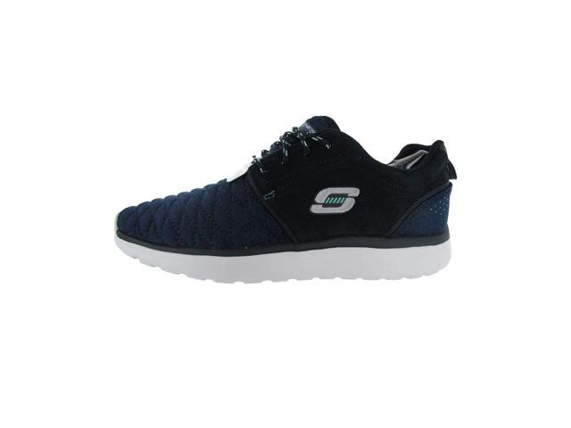 Skechers Counterpart Women s  Comfort Quilt  Casual Athletic Sneaker ... 05fe5f726922
