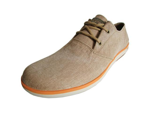 skechers relaxed fit mens