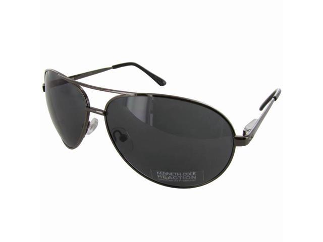 2442e4f15e Kenneth Cole  1184  Classic Aviator Sunglasses - Newegg.com