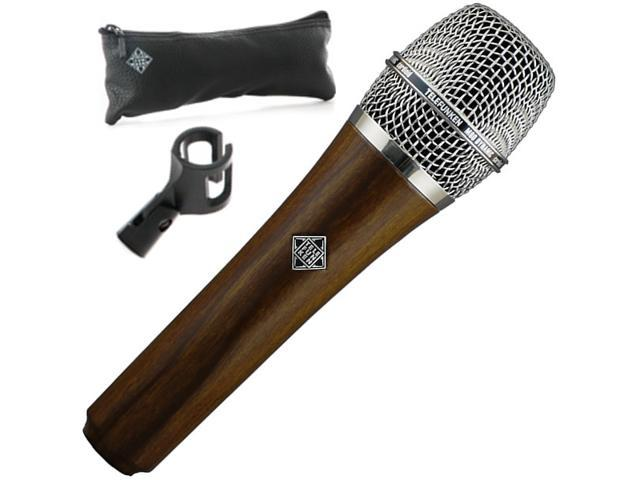 Telefunken M80 Cherry Dynamic Vocal Microphone Mic M-80 ST NEW - Newegg com