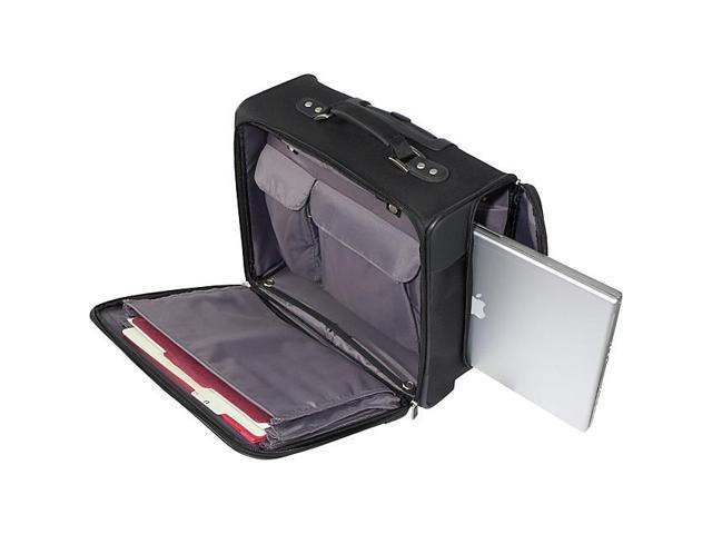 a4e9646b08 Samsonite Side-Loader Mobile Office - Newegg.com