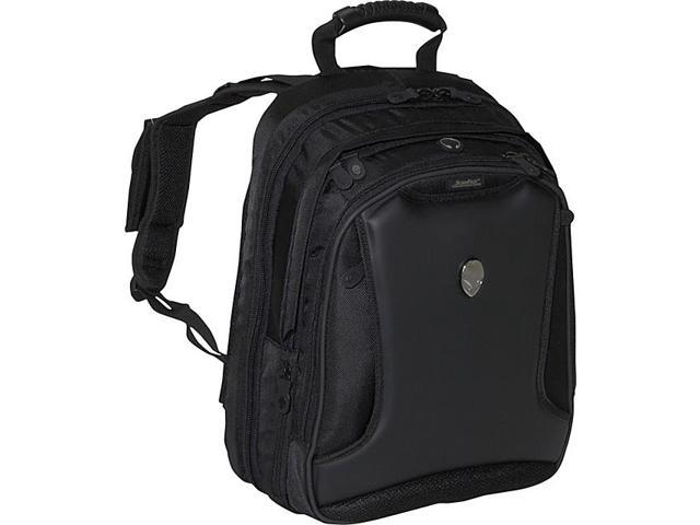 360d06b76c19 Mobile Edge Alienware Orion M14x ScanFast Checkpoint Friendly Backpack -  Newegg.com