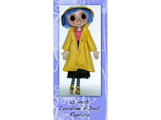 Coraline 10 Coraline S Doll Replica Newegg Com