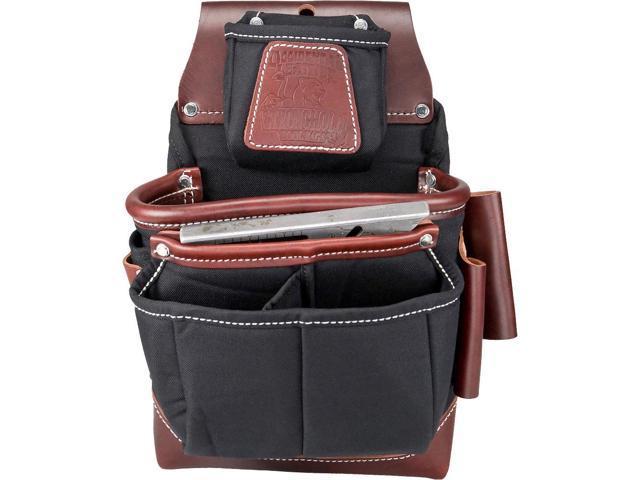 Occidental Leather 8581 Fatlip Fastener Nail Bag Holder