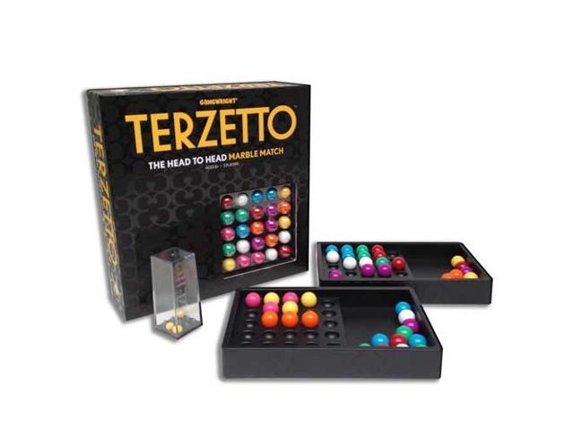 Terzetto Review - with Tom and Holly Vasel - YouTube