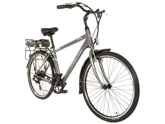 Electric Commuter Bike >> Vilano Pulse Men S Electric Commuter Bike 26 Inch Wheels Newegg Com
