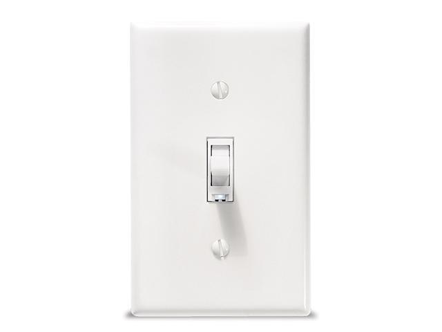 ToggleLinc Dimmer - INSTEON Remote Control Dimmer Switch, White