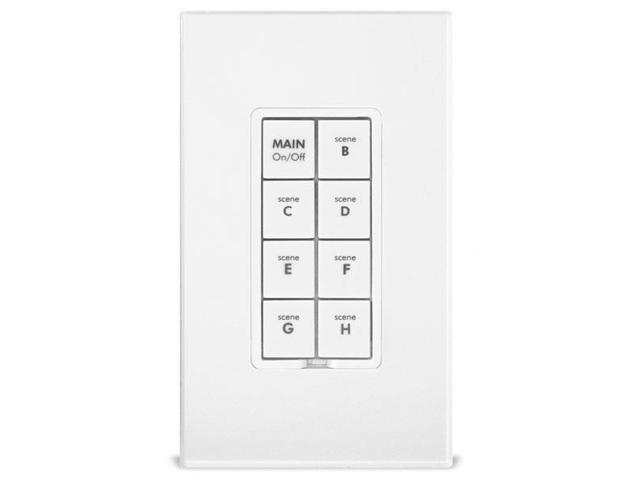 , Dual-Band Keypad Dimmer Switch