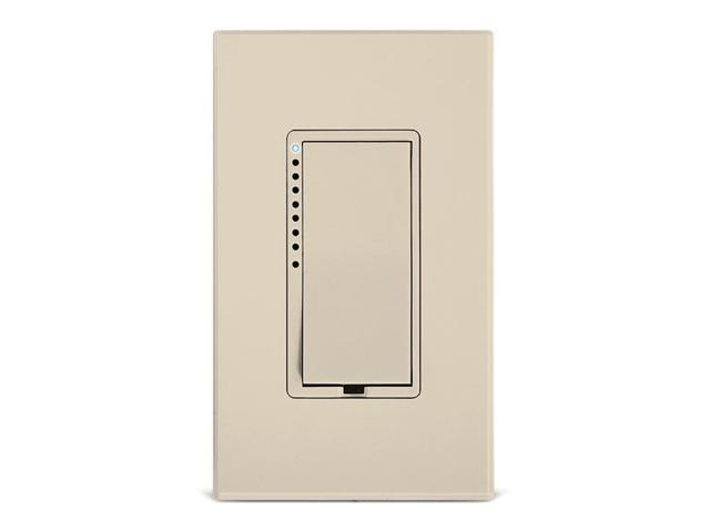 INSTEON Switchlinc-dimmer, Ivory (2477DIV)