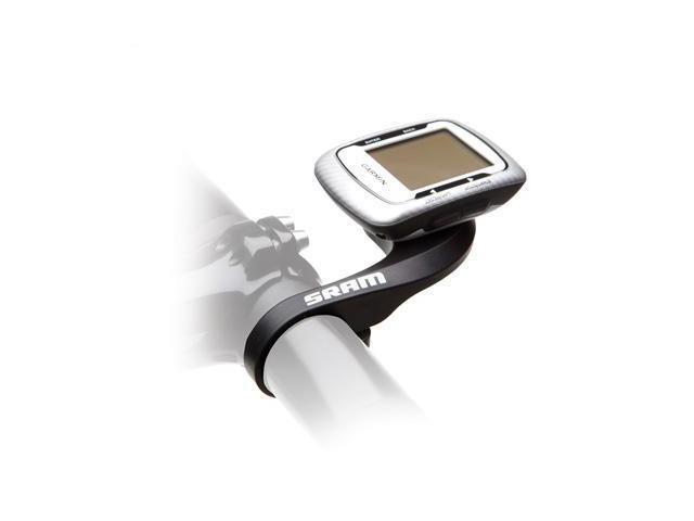 SRAM QuickView Garmin GPS//Computer Mount Green