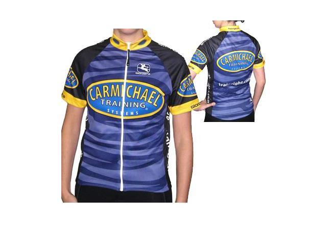 6e6d3b915 Giordana Women s Team Carmichael Training Systems Short Sleeve Cycling  Jersey - (GI08-WSSJ-TEAM-CATS) (L)