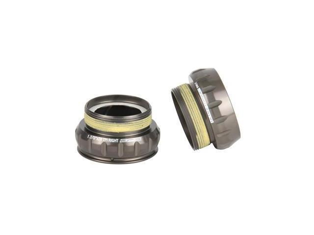 English Campagnolo Record Ultra-Torque Bottom Bracket Cups