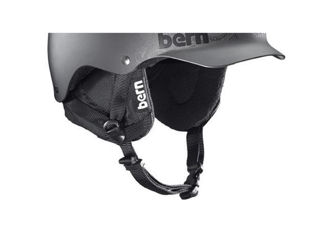 Bern Cold weather bike liner Black L