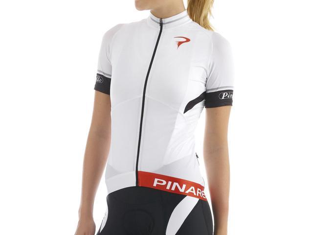 Pinarello Womens Catena Tour Short Sleeve Cycling Jersey - PI-S5-WSSJ-CATE c0553d7dd